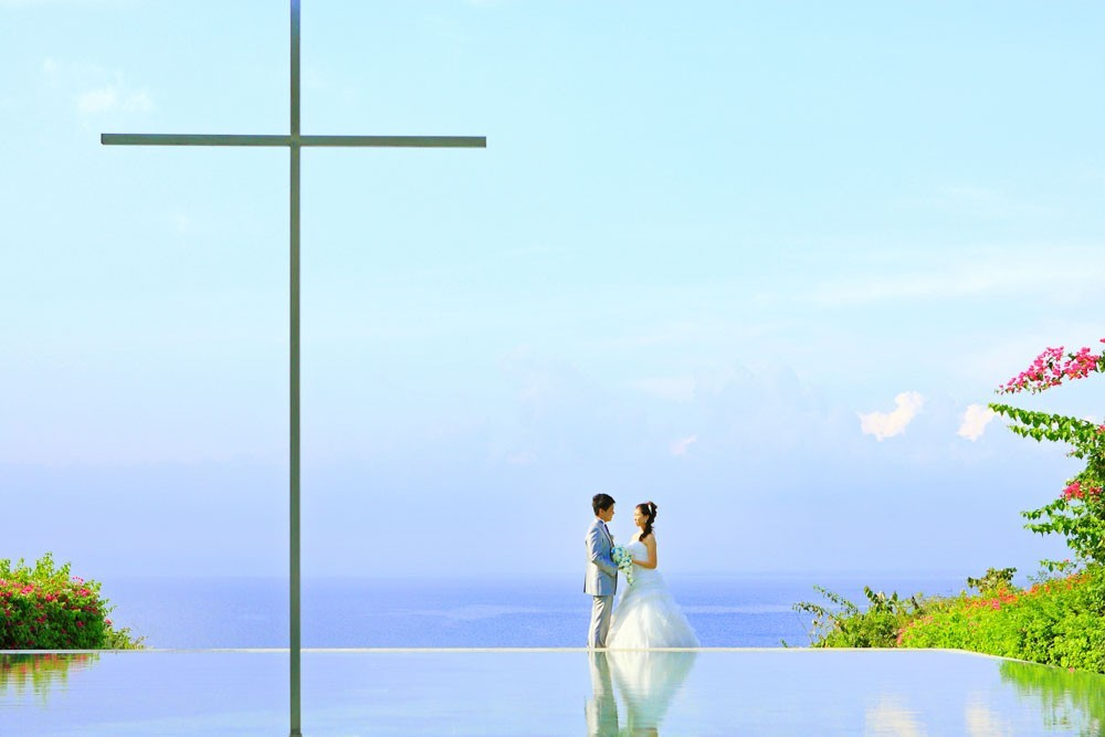 Ayana Resort - Bali, GlobalWedding