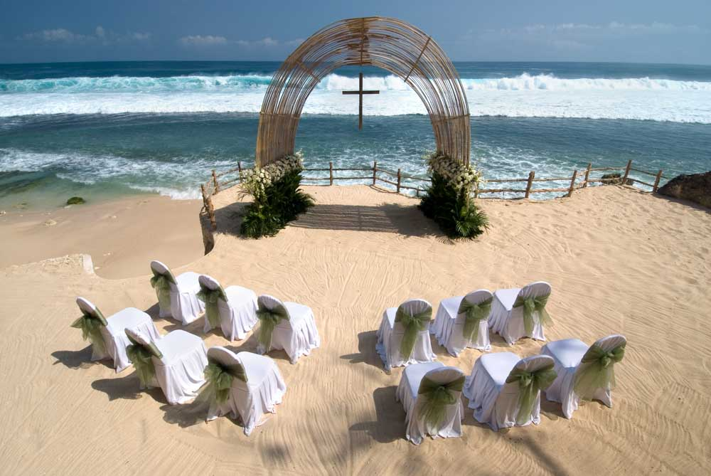 Bvlgary Resort - Bali, GlobalWedding