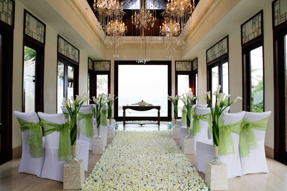 Cloud Nine by St. Regis - Bali, GlobalWedding
