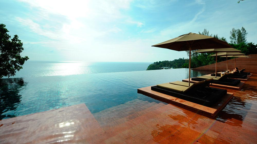 Paresa Resort - Phuket, GlobalWedding