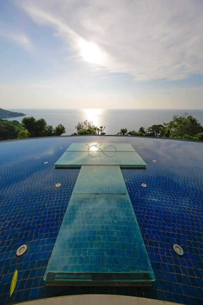 The Shore Chapel - Phuket, GlobalWedding