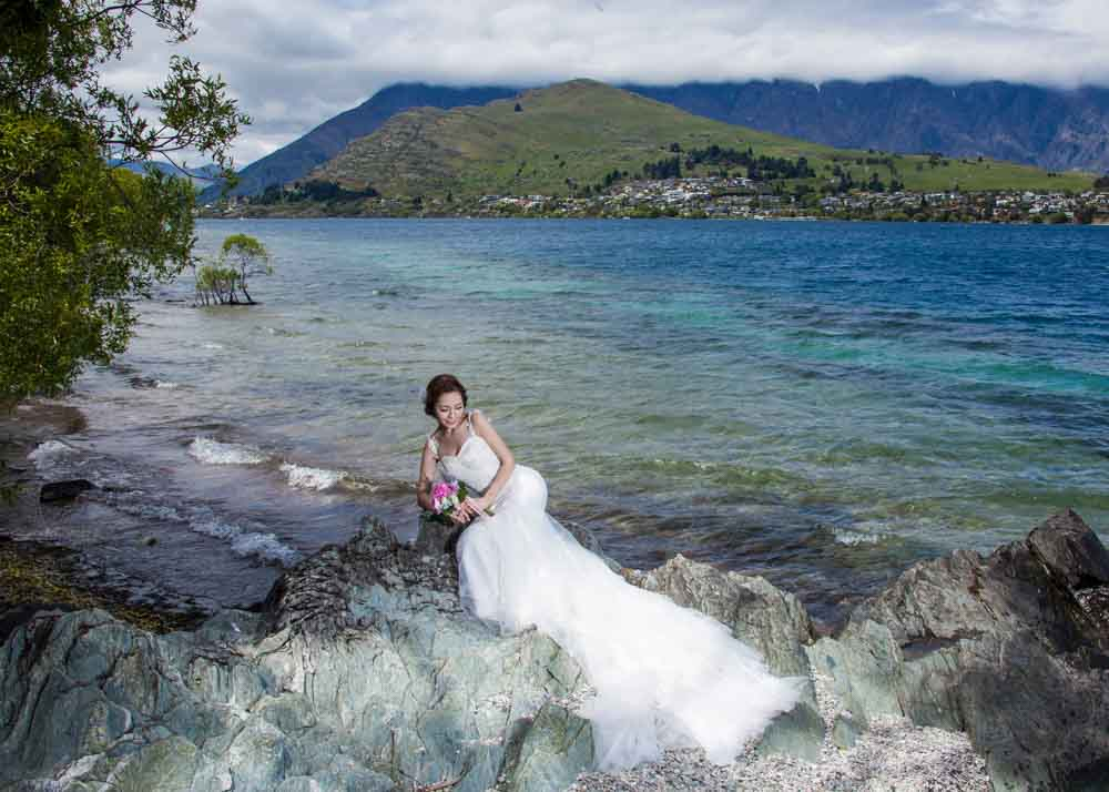 New Zealand, GlobalWedding